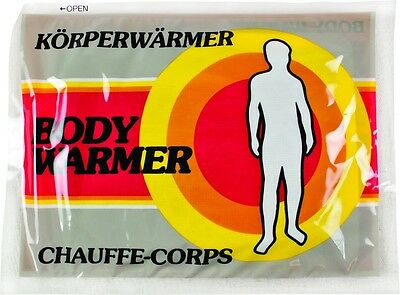 20 Hour Body Warmers - For gloves or pockets - Ski Snowboard Hiking - FROM £1.45