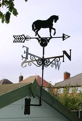 Weathervane Horse by Poppy Forge