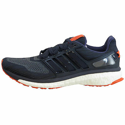 adidas Energy Boost 3 m night navy - Neutral Laufschuhe # BB5786