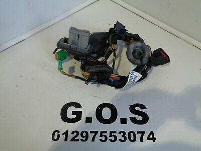 2004-2009 LAND ROVER DISCOVERY 3 OFF SIDE REAR DOOR WIRING LOOM YMM502631B