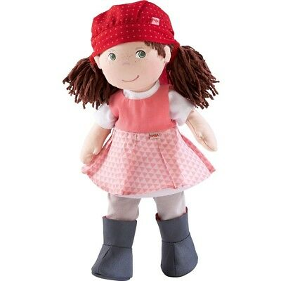 Haba Selection 300876 Puppe Lisbeth