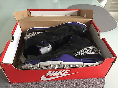 Air Jordan Son Of Mars 9 US 42.5 EUR