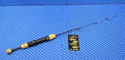 """K & E Tackle, Inc. WHIP'R Rod 24"""" Extra Fast Tip Action WHPR-24FXT"""