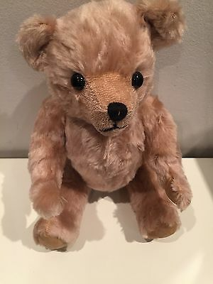Past Times Deans Limited Edition Jointed Teddy Bear