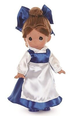 """Belle in Blue  - Precious Moments 12"""" Vinyl Doll"""