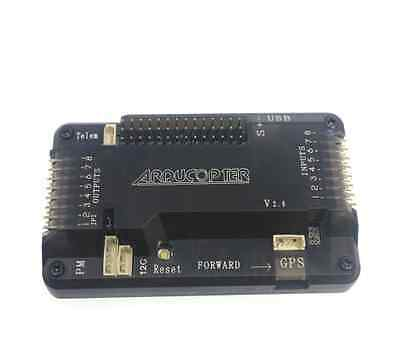 New APM2.6 2.6 Multicopter Flight Controller Built-in Updated/No Compass for FPV