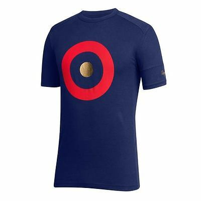 Rapha Team Wiggins Tshirt Navy Medium