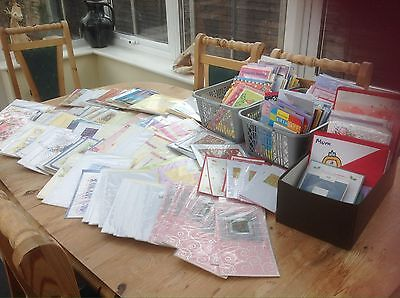 Greetings Cards.  Job Lot.  Over 600 Cards