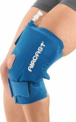 Aircast Knee Cryo/Cuff - Cuff & Cooler Options - All Sizes - 11x01/11x