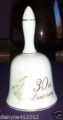 Papel Distinctive Giftwares North Hollywood, CA Japan 30th Anniversary Bell 1