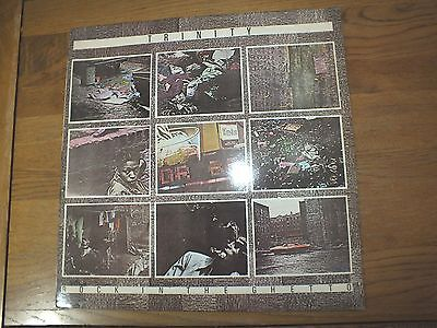 Trinity ‎– Rock In The Ghetto  Vinyl LP     256