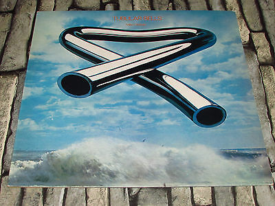 Mike Oldfield ‎– Tubular Bells LP   [ORIGINAL]
