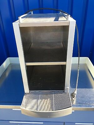 Franke Spectra Cup Warmer Cup Heater Type Tw S