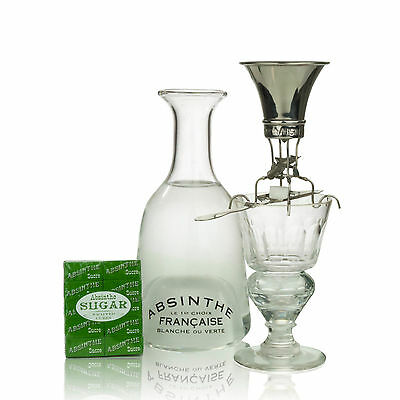 Complete Balancier Absinthe Set For One