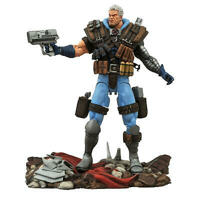 NEW Marvel Select: Cable Action Figure Special Collector Edition Diamond Select