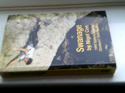 Climbing Guide: Swanage.