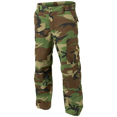 NEW Australian Military Trousers - Woodlands