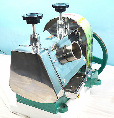 Juicer Sugar Cane Ginger Press Juicer Juice Machine  Press  Manual Commercial