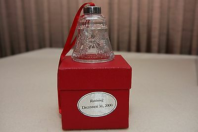 Waterford Crystal - Millennium Collection - Bell