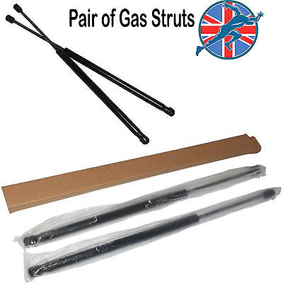 Rear Tailgate Boot Trunk Gas Struts For Ford Mondeo Mk3 Hatchback (2000-2007)
