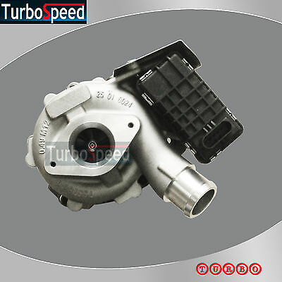 GT1749V Turbo Charger for Ford Ranger DURATORQ 2.2L SOHC 2011-2013 U20313700A