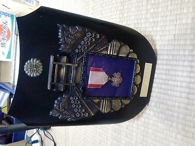 WWII Japanese Order of the Rising Sun 8th Class Medal yasukuni Aymy Navy