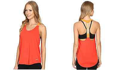 New Nike Women's Training Tank LIGHTWEIGHT /sleeveless/gym/running/yoga/DRIFIT