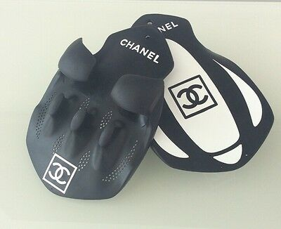 Chanel Authentic Body Hand. Surfing Fins