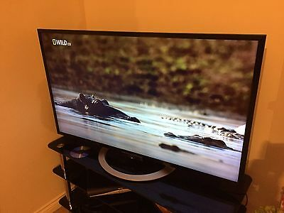 """SONY 47"""" KDL-47W805A, Full HD 3D LED TV, Wi-Fi (Collection only)"""