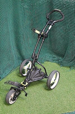 Motocaddy M1 Lite Push Trolley / 3-Wheel / 56744