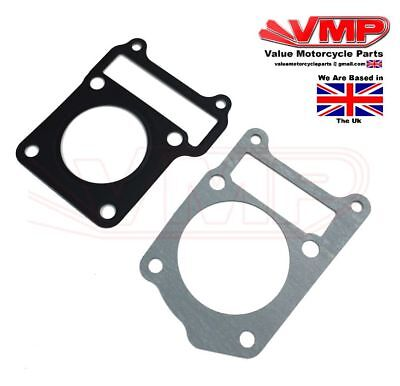 Yamaha XT125 Cylinder Head & Base Top End Gasket Set