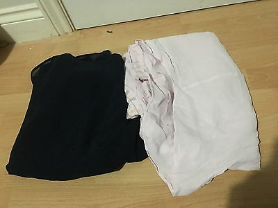 2x Dresses French Connection Warehouse Size 16