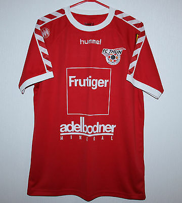 Thun swiss home shirt 05/06 Hummel