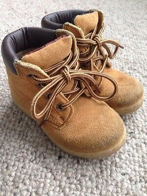 Boys Boots Size 6 Infant From Matalan