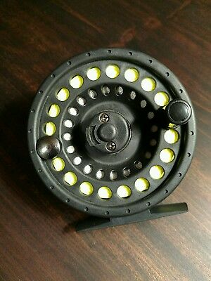 Cabela's Cooper River Fly  Fishing Reel w/ 5wt. line and backing New