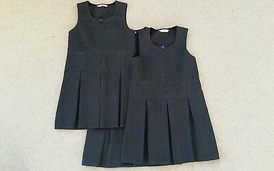 Bundle of Marks ans Spencer school dresses age 5 years