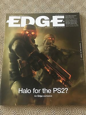 Edge Magazine, September 2003 Edition, Issue 127