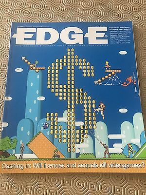 Edge Magazine, August 2002 Edition, Issue 113
