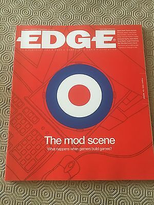 Edge Magazine, August 2003 Edition, Issue 126