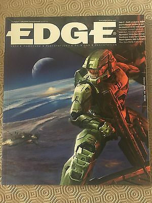 Edge Magazine, October 2002, Issue 115