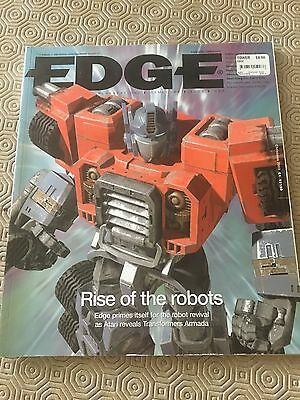 Edge Magazine, Christmas 2003 Edition, Issue 131