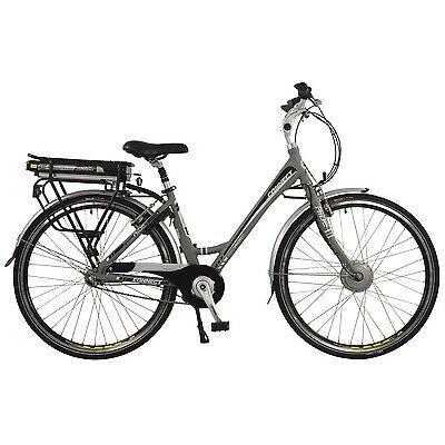 17e38c5c6c3 Pro Rider Connect Electric Bicycle 250W 36V Ladies Low Step Through City e  Bike