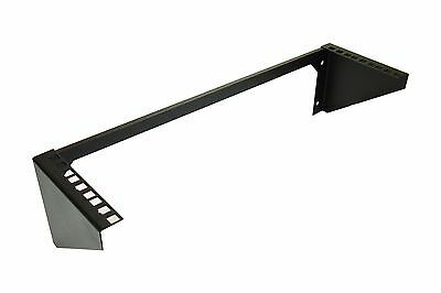 Vertical 19 inch Wall Mount Bracket - 3u