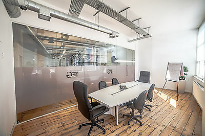 Office Glass Partition to the size with Installation