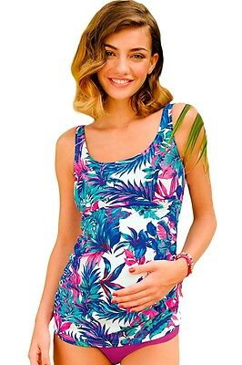 Non-wired Maternity Tankini Set 9644 by ANITA