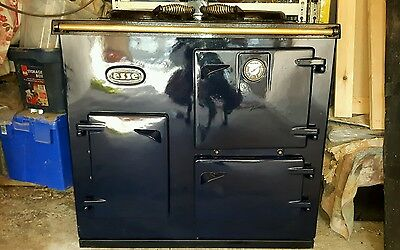 esse gas cooker