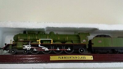 model trains PLM MOUNTAIN CLASS