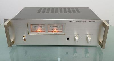 Fisher CP-7000  Endstufe  Amplificateur Poweramp int. shipping