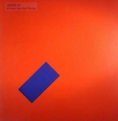 """JAMIE XX - All Under One Roof Raving - Vinyl (1-sided 12"""")"""