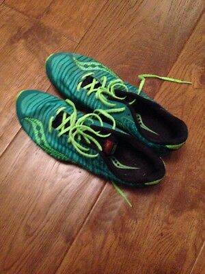 Saucony XT 600 Running Shoes Size 8.5